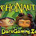 Psychonauts Game