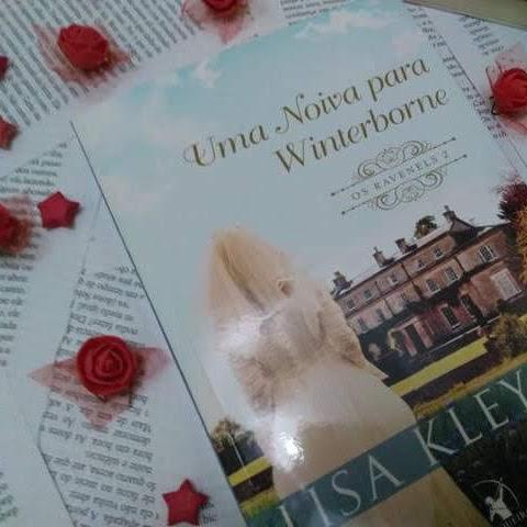 Uma Noiva para Winterborne- Lisa Kleypas
