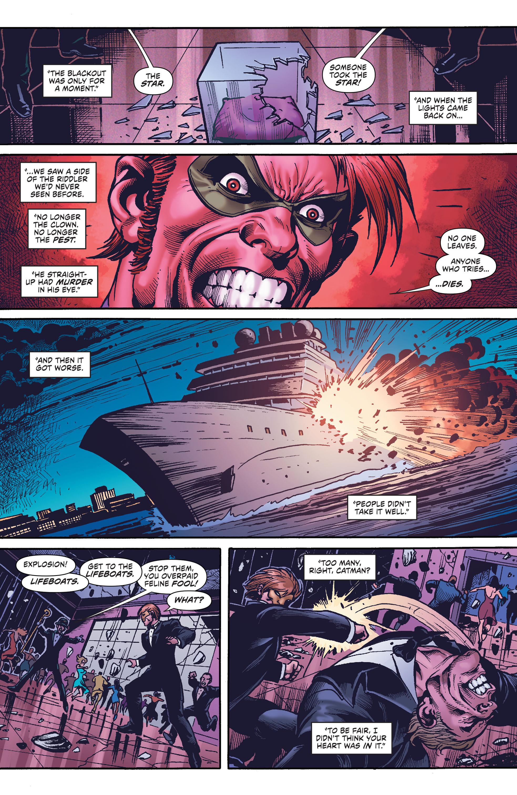 Read online Secret Six (2015) comic -  Issue #5 - 19