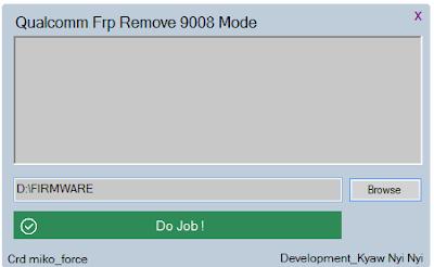 Qualcomm Frp Tool Remove Mode 9008