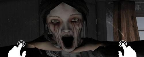 game hantu seram di android