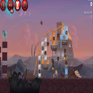 download angry bird star war 2 pc game full version free