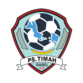 PS Timah Babel Logo vector (.cdr) Free Download
