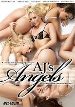 AJ's Angels xXx (2016)