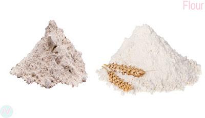 Flour,আটা