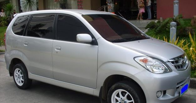 Wiring Diagram for Toyota Avanza | Repair Manual