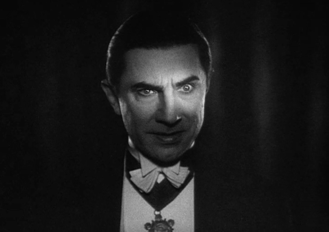 365 Days of Horror Movies: Day 318: Dracula