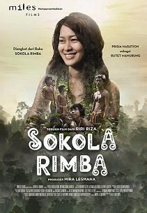 Sokola Rimba (2013)