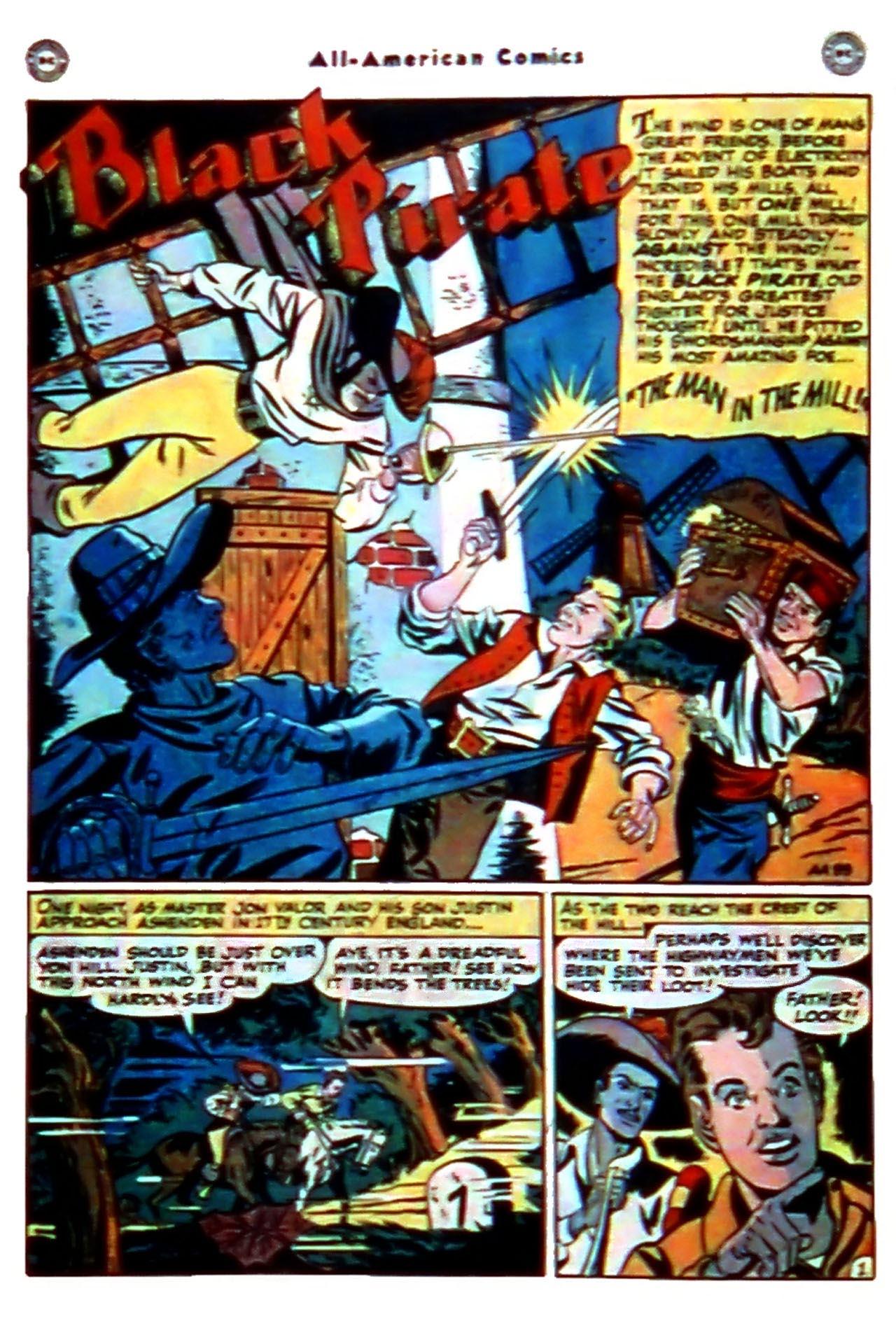 Read online All-American Comics (1939) comic -  Issue #102 - 26