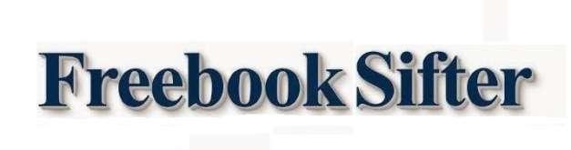 Scarica migliaia di eBook gratis e in modo legale al 100%.