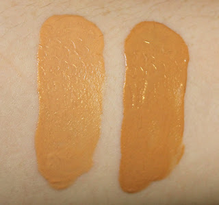 5 Days of Foundation: Bioderma Photoderm BB Cream review light golden swatches SPF shade comparison