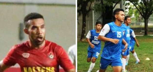 Persib Bandung Kenalkan Dua Calon Penyerang Baru: Muchlis Hadi dan Michael Rumere