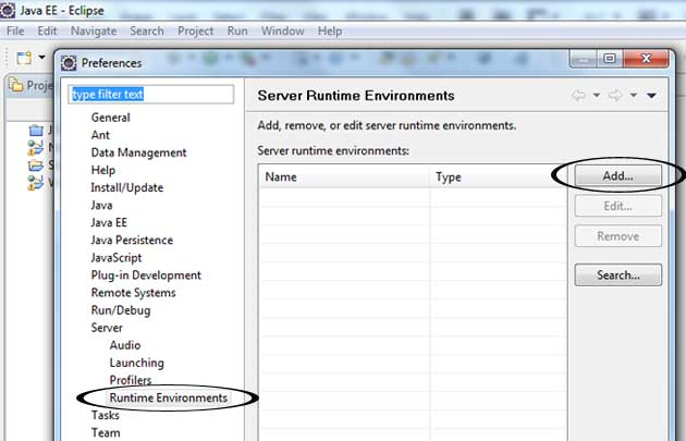 Create Web Service in Java Using Apache Axis2 and Eclipse | The