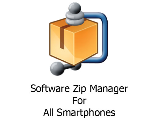 Software Zip Manager For All Smartphones