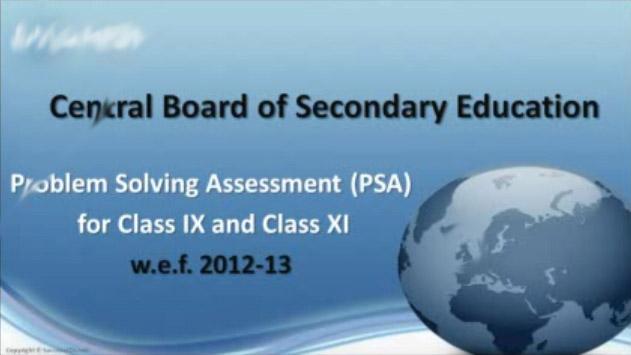 Problem Solving Assessment Book For Class 9