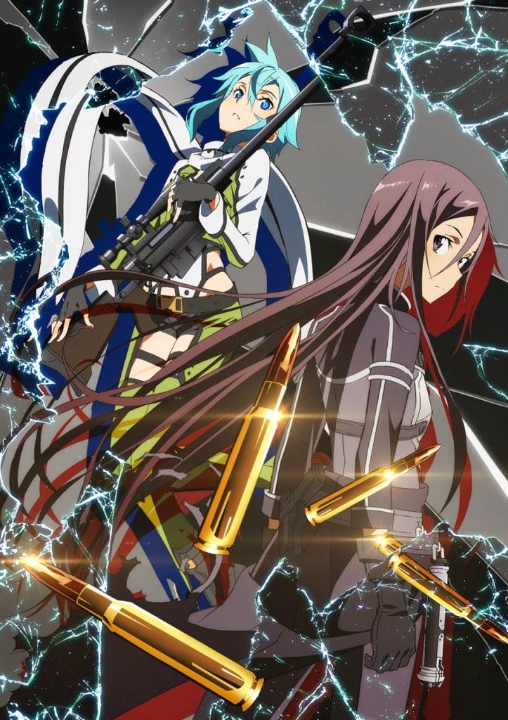 Sword Art Online Ger Sub Bs