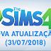 The Sims 4 recebe nova atualização recheada de correções e novidades