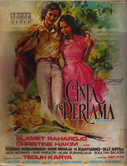 Cinta Pertama (1973)
