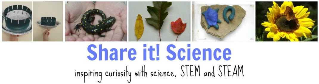 Share it! Science