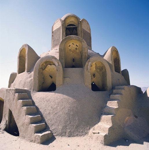 Iran house