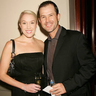 Ricky With Wife Cms
