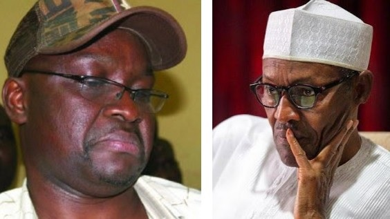 Stop making mockery of yourself by attacking Buhari – PDP group advises Fayose