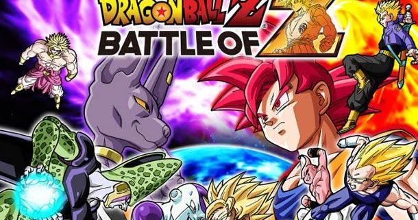 Permainan Dragonball