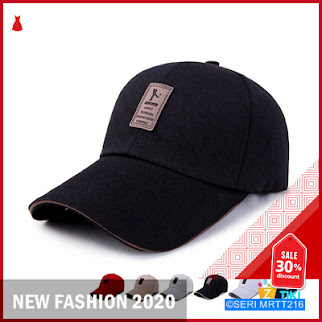 MRTT216T156 Topi Snapback Baseball Golf Katun Adjustable BMGShop