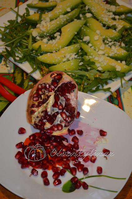 """Франківська кулінарна блогерка запропонувала альтернативу традиційному """"Олів'є"""". ФОТО 14"""