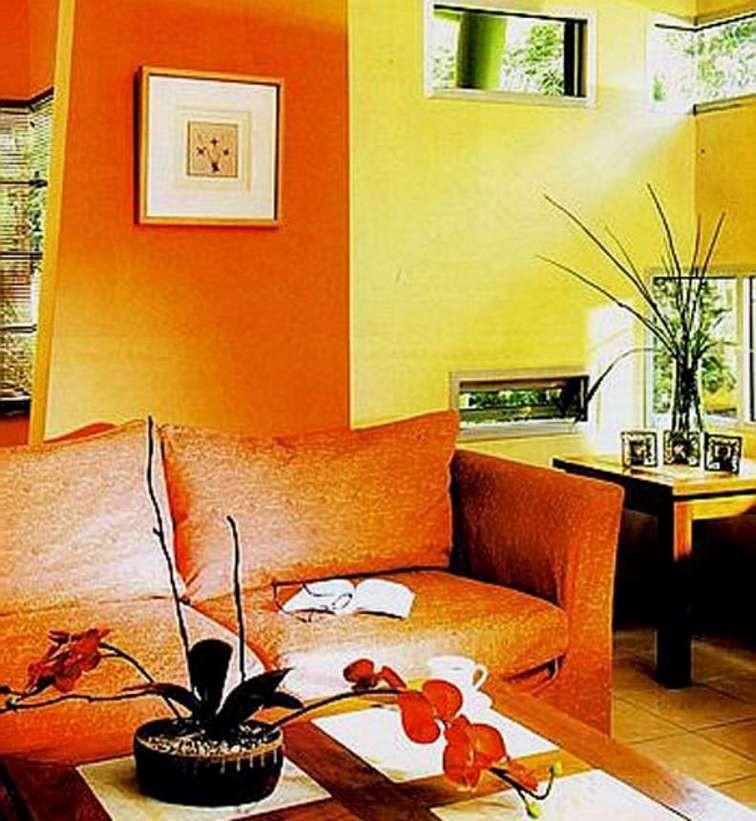 warna cat buat interior rumah 2