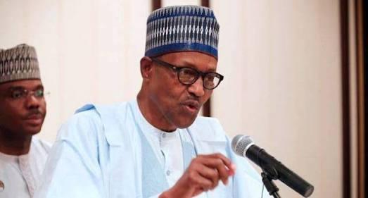 Buhari Breaks Silence, Expresses Is Anger Over Ganduje Dollars Bribery