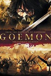 Nonton Film Online Goemon (2009)