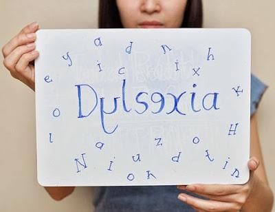 Pengertian, Ciri-ciri dan Penyebab Disleksia