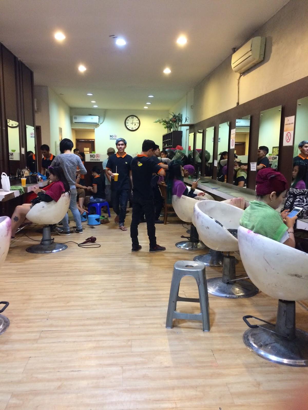 Karena S Salon Spa