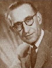 El insigne periodista Ricard Guinart Cavallé