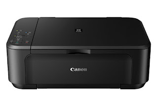 Canon PIXMA MG3520 Setup Software and Driver Download