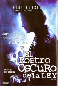 descargar El Rostro Oscuro de la Ley en Español Latino
