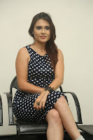 Alexius Macleod in Tight Short dress at Dharpanam movie launch ~  Exclusive Celebrities Galleries 020.JPG