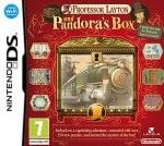 Professor Layton and Pandora's Box