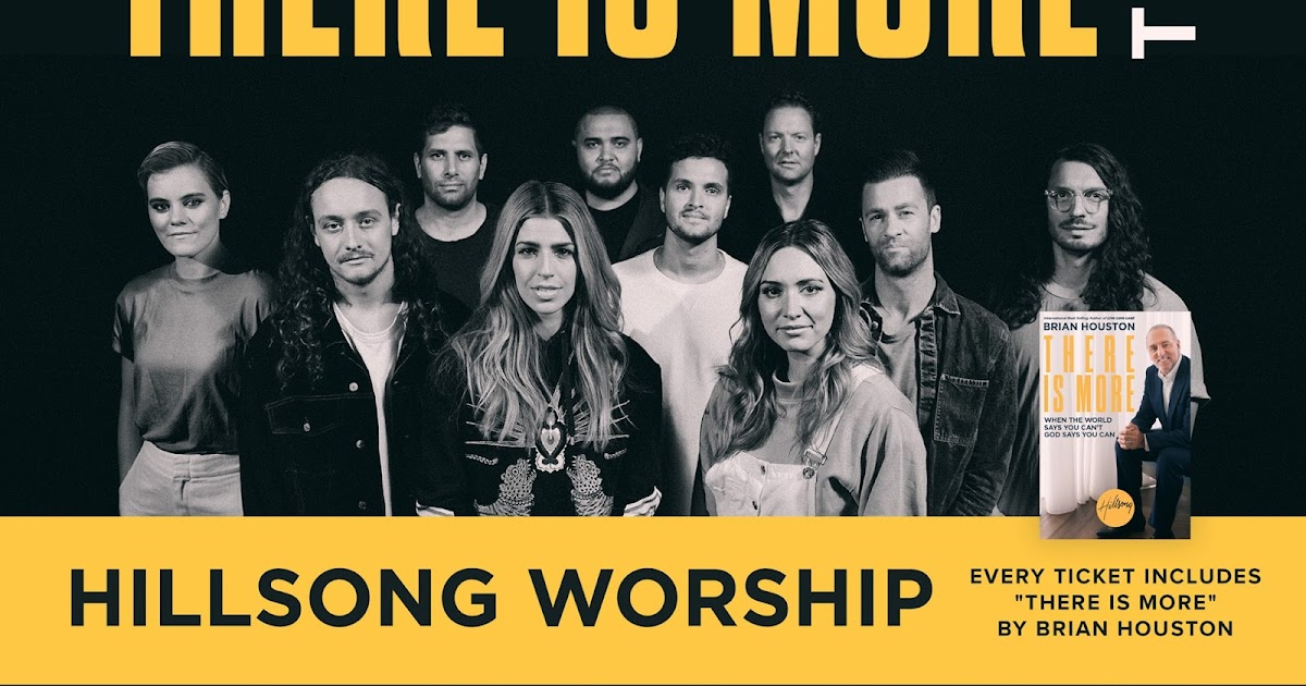 Hillsong Worship - There is More (Album Download)