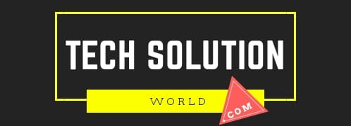 Tech Solution World