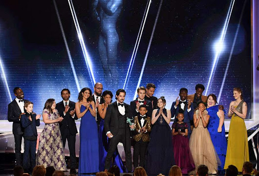 Sag Awards 2018: Complete List Of Winners