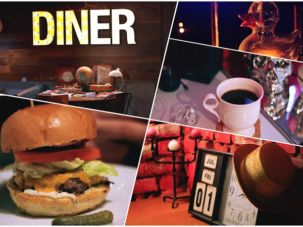 One Of My Days: Burgers & Escape Room