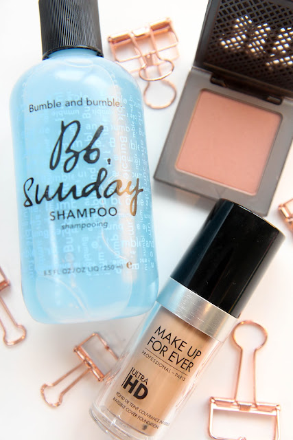 Three Products to Try This Month