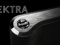 Kodak Ektra smartphone untuk Fotografer