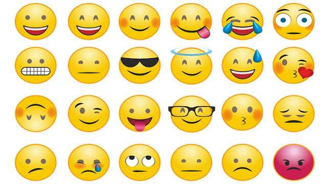 Do you know what this is Emoji? If you. Internet has very high usage in our lives. In this way Internet has changed the way we communicate with each other to a great extent. Because body language and verbal tone we can not translate into text messages or e-mails, so we