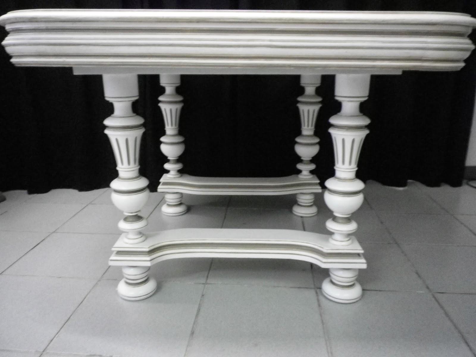 pat 39 in une nouvelle vie pour vos meubles et objets table henri ii. Black Bedroom Furniture Sets. Home Design Ideas