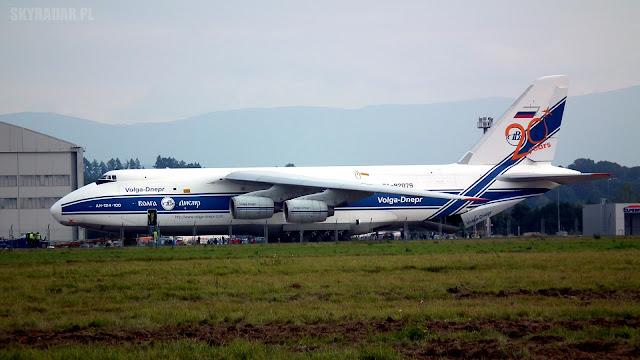 An-124-100 - RA-82079