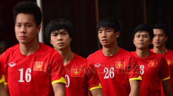 Vietnam Berang dengan Aturan Undian Grup di Sepak Bola SEA Games