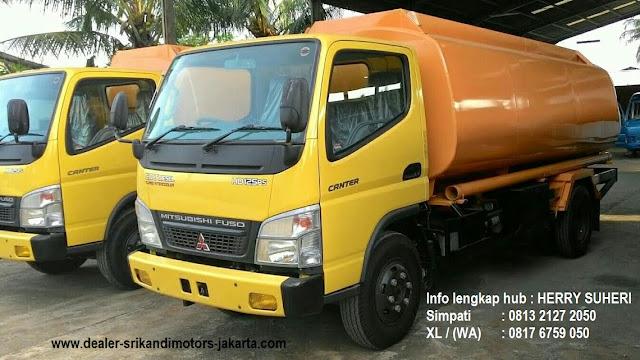 paket kredit dp ringan colt diesel tangki 2019